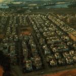 Vista aérea de Heliópolis