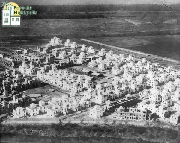 Construcción en 1929