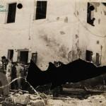 Bombardeo 1937 (cortesía matrimonio De La Prida-Noguer)