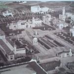 Reina Mercedes Exposición 1929