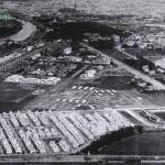 Vista aérea de Heliópolis en 1929