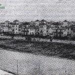 Calle Argentina, hoy Dr Flemming en 1929