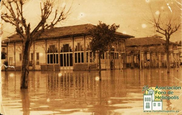 Avelino, inundación 1948 (cortesía Lola Vieira)
