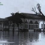 Avelino, inundación 1948 (cortesía Doña Engracia Álvarez,cariñosamente Gracita)