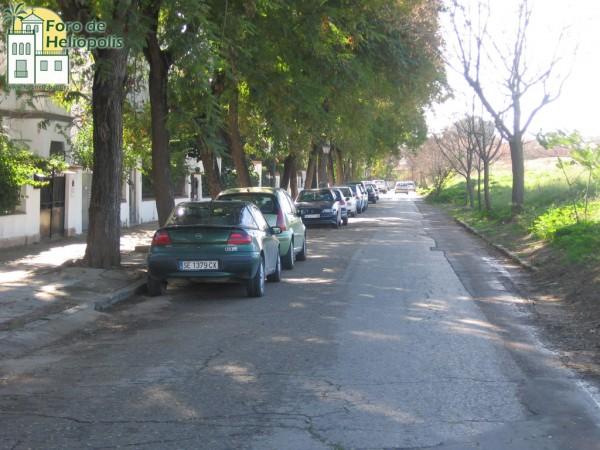 Calle Perú