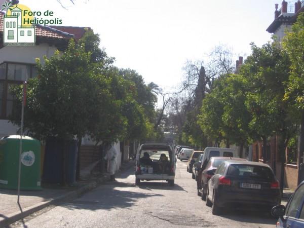 Calle Lima