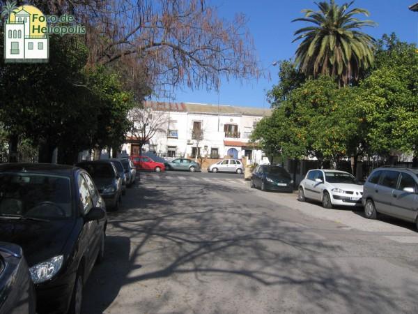 Calle Bolivia