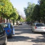 Calle Júcar