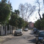 Calle Duero