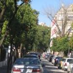 Calle Uruguay