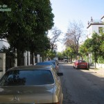 Calle Amazonas