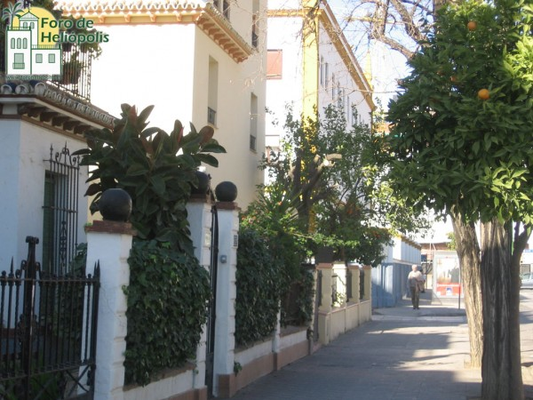Calle Dr. Fleming