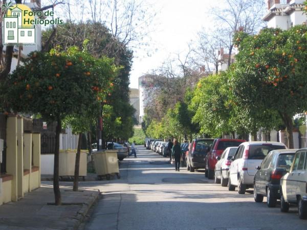 Calle Tajo