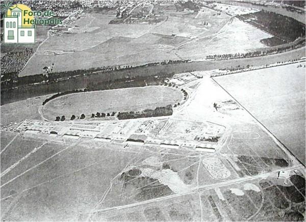 Plaza de Colón en 1929