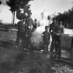 Nevada de 1954 (cortesía de Doña María Victoria Revilla Palacio)