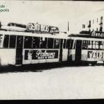 Tranvía en 1948