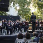 90 Aniversario: concierto Banda Municipal